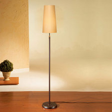 Illuminator 6354 Narrow Shade Adjustable Floor Lamp