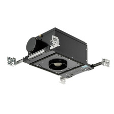 TC43N Aculux 3.25 Inch Non-IC New Construction Housing