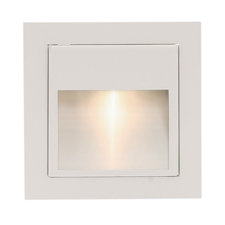 Step Halogen Companion Wall Recessed