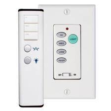 Wall Control with Remote Handset 005