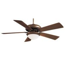 Supra 52 inch Ceiling Fan w/Light