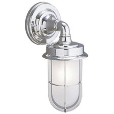 Compton Outdoor Wall Sconce