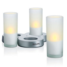 IMAGEO Table LED CandleLights