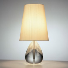 Claridge Tear Drop Table Lamp