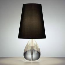 Claridge Teardrop Table Lamp