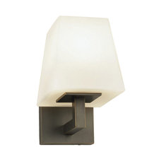 Doughnut Single Arm Wall Light