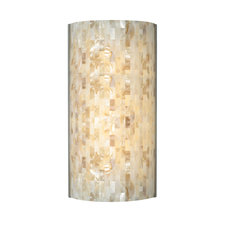 Playa Flush Wall Light