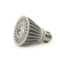 PAR20 LED Medium Base 8W 120V 3000K 25 Degree