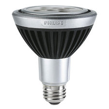 EnduraLED Dimmable PAR30S Medium Base 12W 120V 20 Deg 4200K