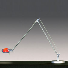 Berenice Table Lamp W/ No Reflector