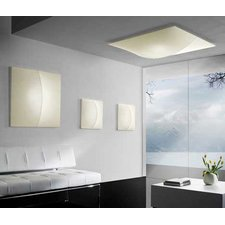 Nelly Straight Wall or Ceiling Mount