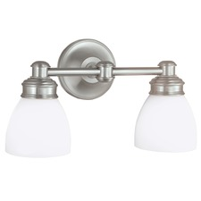 Spencer Bath Bar 2-Light