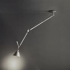 Tolomeo Off-Center Suspension
