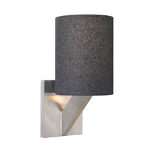 Sable Round Wall Sconce