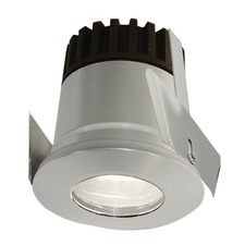 Sun3 Round 36 Degree LED Ceiling Recessed