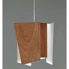 Levis LED Accent Pendant