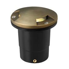 Hardy Island Slot Top Exterior Well Light