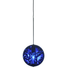 FJ Bubble Ball Pendant 24V