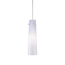 FJ White Night Pendant 24V