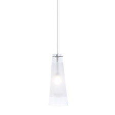 FJ Tower of Love Satin Pendant 24V