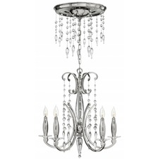Alexandra 5 Light Chandelier