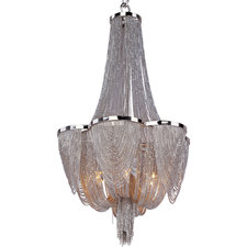 Chantilly Six Light Chandelier