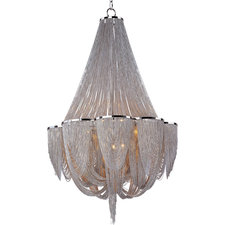 Chantilly 12 Light Chandelier