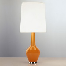 Capri Bottle Table Lamp