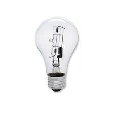EcoHalogen A19 Medium Base 29W 2900K 2-Pack