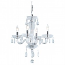 Gatsby 4 Light Chandelier