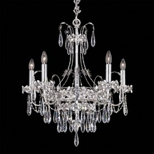 Ekaterina 5 Light Chandelier