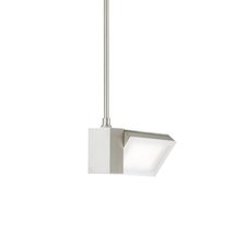 Freejack Ibiss Single Flood Edge Lit 3000K LED Head