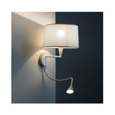 Alba Wall Sconce