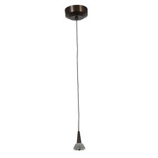 Tungsten LED Mini pendant
