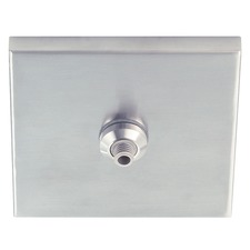 Freejack LED 4 Inch Square Flush Canopy