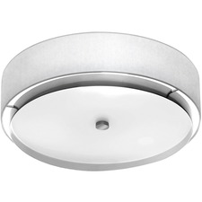 Iris Flushmount Ceiling Light