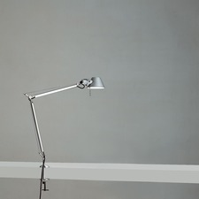 Tolomeo LED Mini Desk Lamp with Clamp