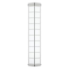 Modular New York Large Outdoor Wall Sconce
