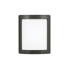 Omni Small Outdoor Wall Sconce