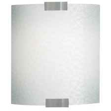Omni CFL Small Outdoor Wall Sconce W / Cover