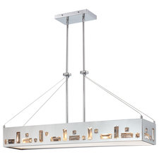 Bling Bang Linear Suspension