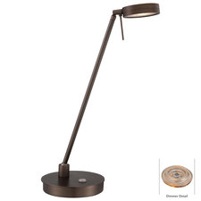 Georges Reading Room LED Flat Head Desk Lamp