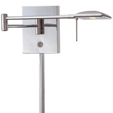 P4328 LED Swing Arm Wall Sconce