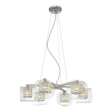 Jewel Box Chandelier