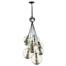 Caviar Adjustable Medium Cluster Suspension