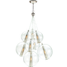 Caviar Adjustable Large Cluster Suspension