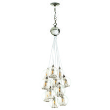 Caviar Adjustable Small Cluster Suspension