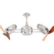 Duplo Dinamico Ceiling Fan