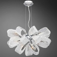 Origami 11 Light Chandelier