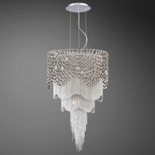 Cameo 6 Light Chandelier